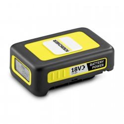 Bateria 18 V / 2.5 Ah