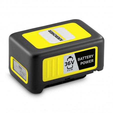 Akumulator wyposażenie specjalne 36V 2,5