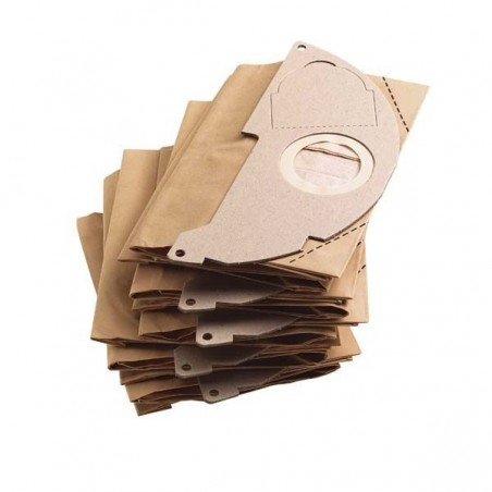 Papierowe torebki filtracyjne 3