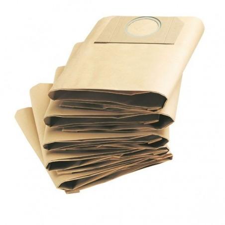 Papierowe torebki filtracyjne 2