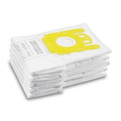 Fizelinowe torebki filtracyjne