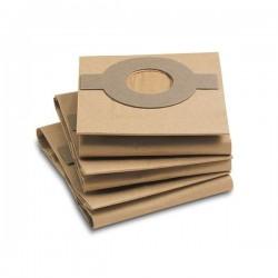 Papierowe torebki...