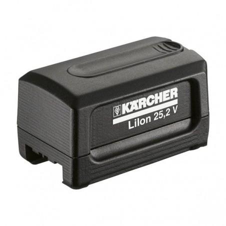 Akumulator litowy 25,2 V