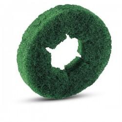 Pady walcowe zielone,...