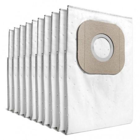 Worki filtracyjne 10 sztuk - A