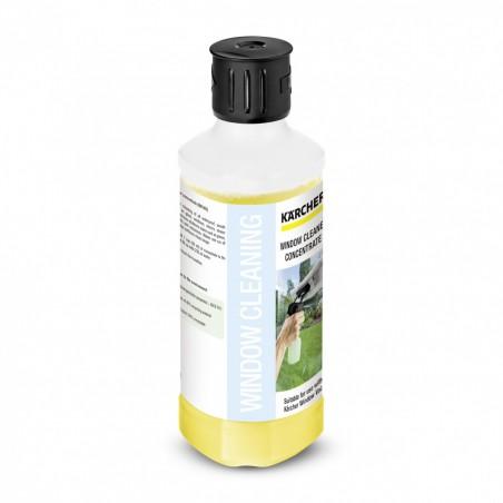 RM 503 Środek do czyszczenia szkła w koncentracie, 500 ml