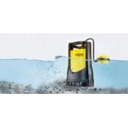 Pompa zanurzeniowa do brudnej wody