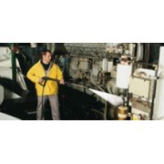 Urządzenia stacjonarne bez podgrzewania wody