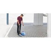 Narzędzia do czyszczenia podłóg na sucho